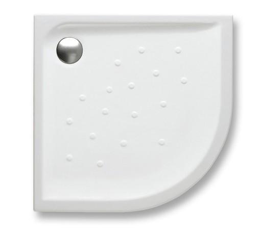 Platos de ducha roca malta angular decoracion ba os for Plato ducha malta