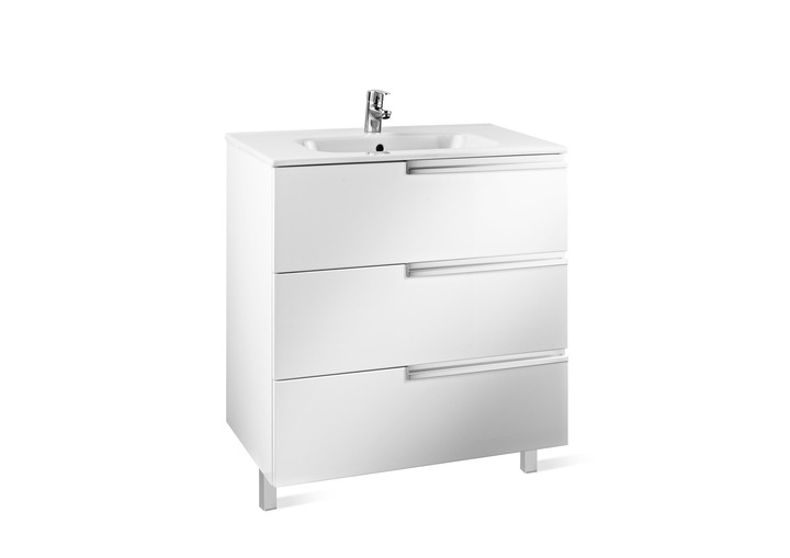 Muebles De Baño Vitoria:Mueble de baño Unik Victoria – Roca