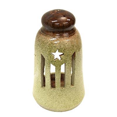 Espelmatòria amb estelada