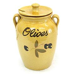 Pot per a olives