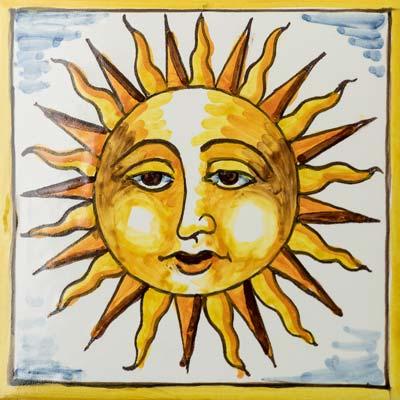 Rajola amb Sol