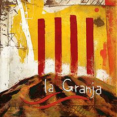 4 barres per La Granja