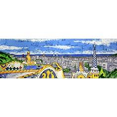 El Parc Güell de Gaudí