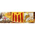 Opció del quadre amb lletres Catalunya Països Catalans