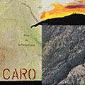 Detall del quadre amb el Montcaro