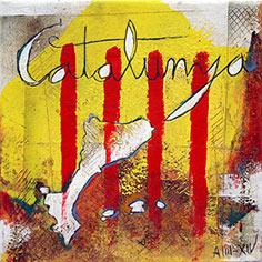 4 barres i els Països Catalans