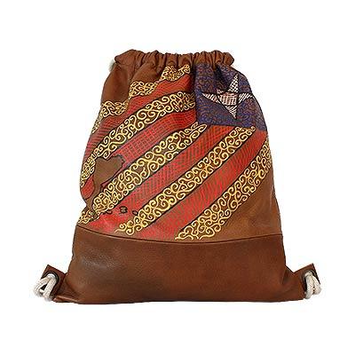 Bossa d'esquena amb estelada de filigranes