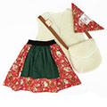 Vestit tradicional de Pastora