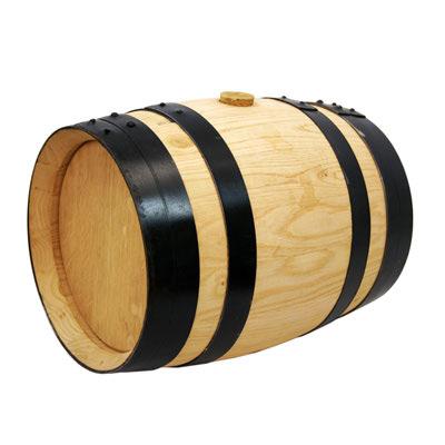 Barril 'Torner' en fusta de Roure Americà