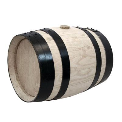Barril 'Torner' en fusta de Roure Francès
