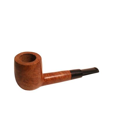 Pipa de fumar recte