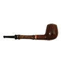 Lateral 1 de la pipa de fumar amb 4 barres (senyera)