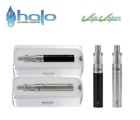 Halo Tracer 2600mah + Atomizador Tracer 3,5ml Kit