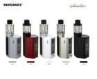 RX Mini Wismec Kit Completo 2100mah 80W