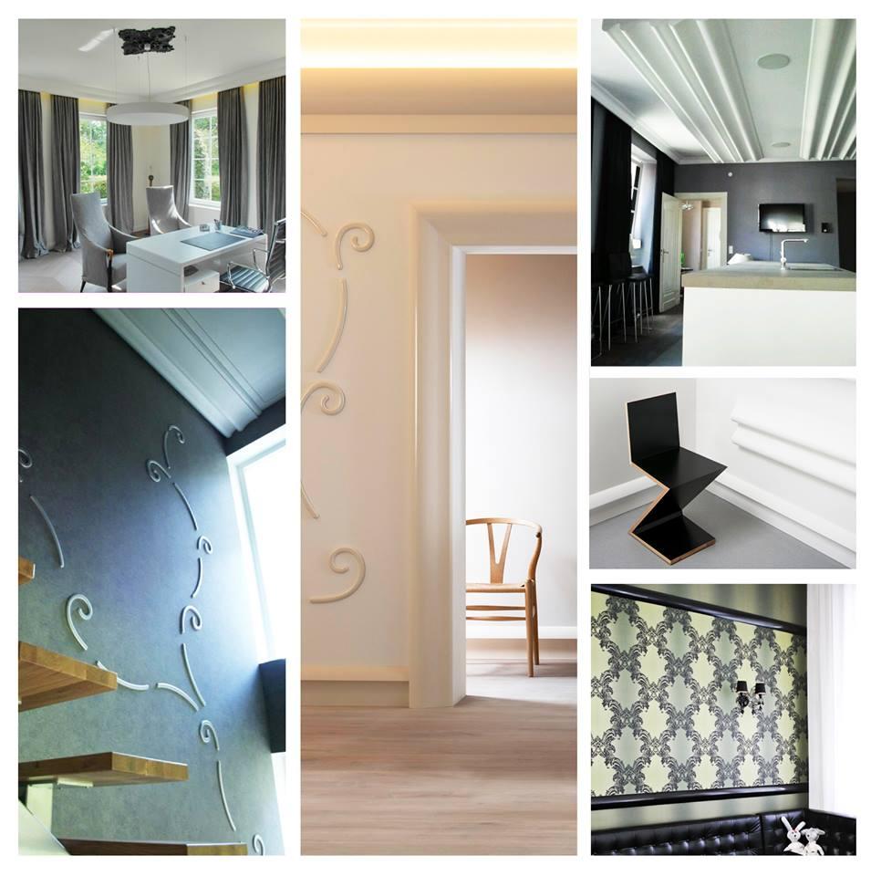 Clica y mira Apartamentos Linea Moderna
