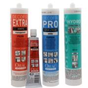 Adhesivos y Material para Aplicación