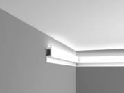 Cornisas Iluminación
