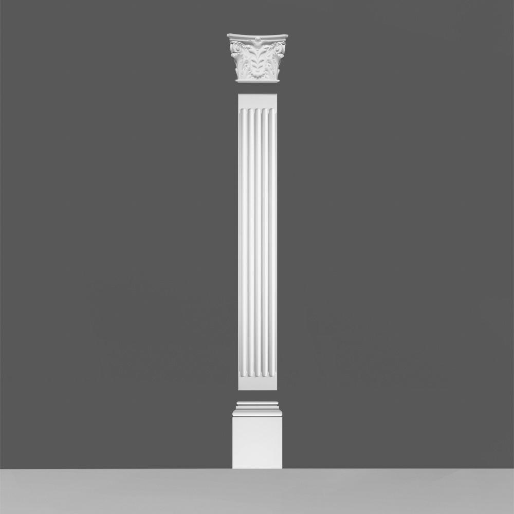 Pilastras