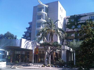Hotel Palmira Beach 4* Mallorca