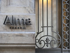 Hotel Alma 5* GL Barcelona