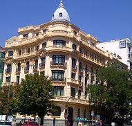 Hotel Innside 4* (Meliá) Madrid