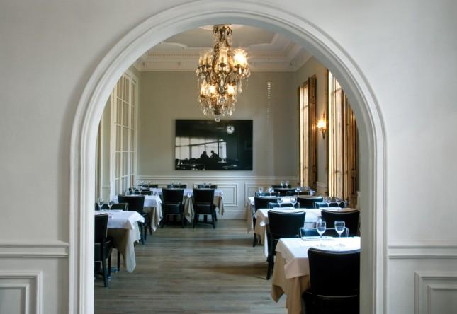 Restaurante La Rambla - Sabadell -Barcelona