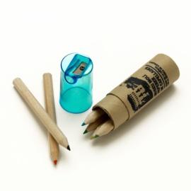Maquineta + llapis