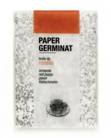 Paper germinat - rosella