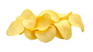 Chips y snacks