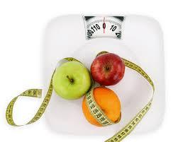 Control de peso
