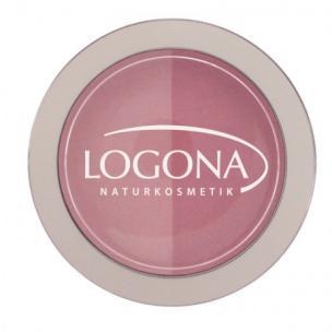 Colorete pink + rose 01 Logona