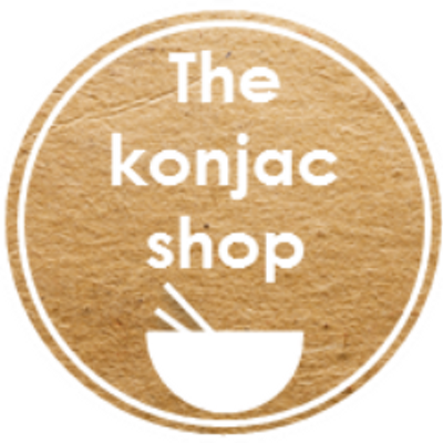 The konjac shop