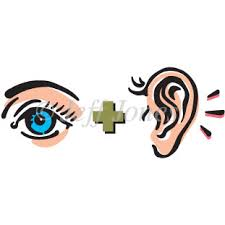 Ojos y oídos