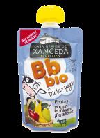 BB Bio Multifrutas (frutas + yogur) 90g.