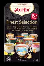 Finest Selection (9 variedades) 18 bolsitas