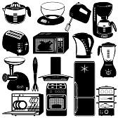Aparatos y utensilios de cocina