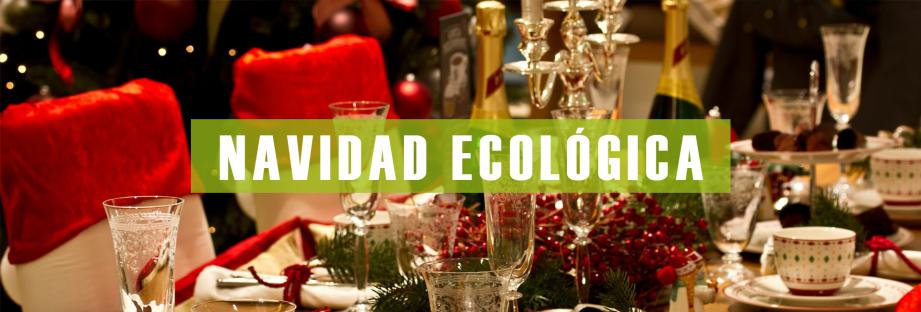 ¡NAVIDAD ECOLOGICA!
