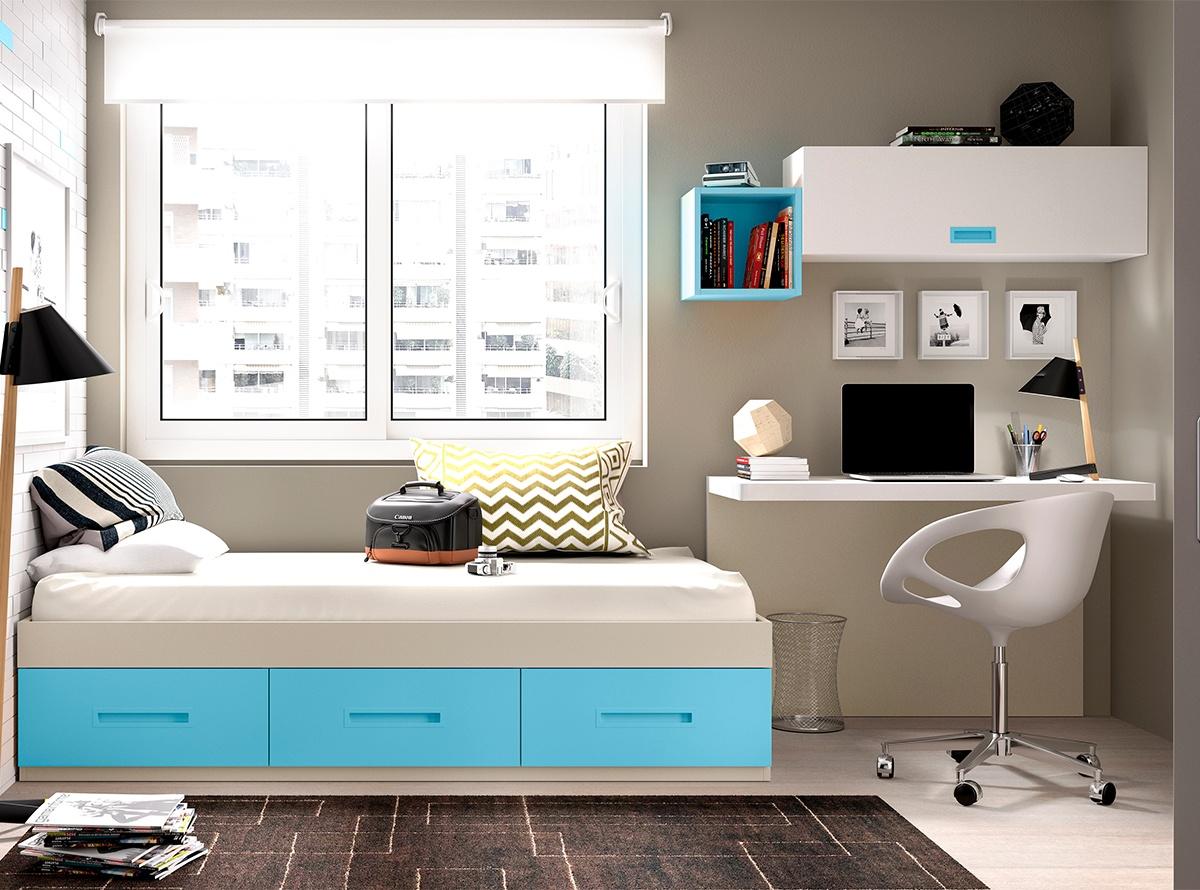 Habitacion oxford m dormitorios juveniles hipermueble - Hipermueble menorca ...