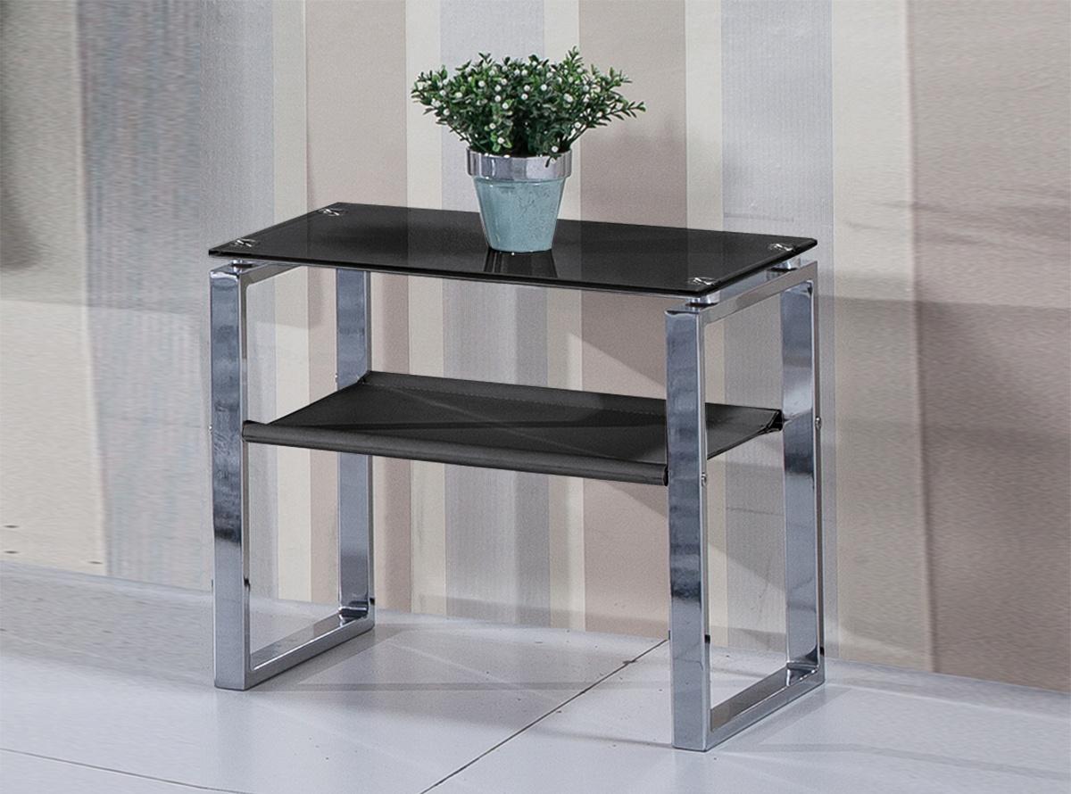 Mesa auxiliar pins muebles de salon hipermueble - Hipermueble menorca ...