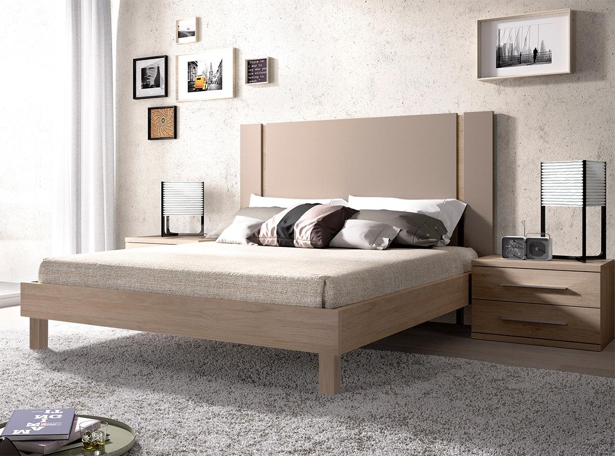 Dormitorio GANTE 1  Dormitorios  Muebles baratos