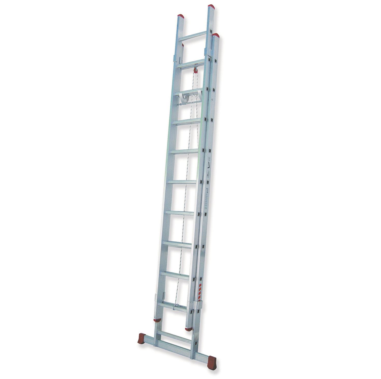 escaleras de cuerda