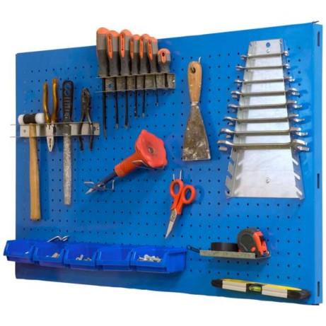 Gaveta pequeñas para panel herramientas