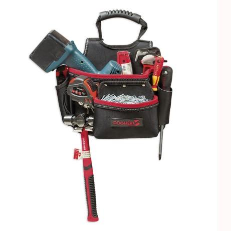 Bolsa herramientas cintura (asa)