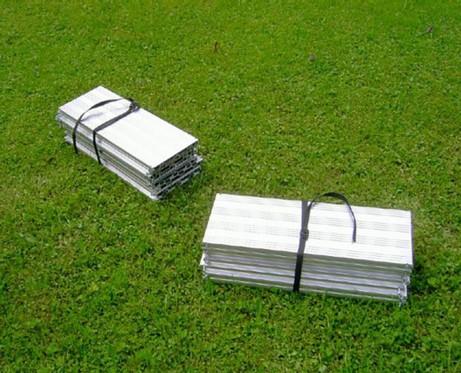 Rampa flexible (12000 Kg)
