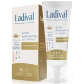 Ladival Antimanchas con Delentigo FPS30 50 ml - Botica Digital