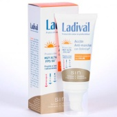 Ladival Emulsión Antimanchas FPS50 con Color 50 ml Botica Digital