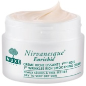 Nuxe Nirvanesque Light Emulsión Alisadora Primeras Arrugas Pieles Mixtas 50 ml Botica Digital
