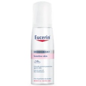 Eurcerin Desodorante Piel Sensible Spray 75 ml - Botica Digital