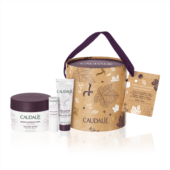 Caudalie Coffret Corps Gourmand Christmas Set Botica Digital