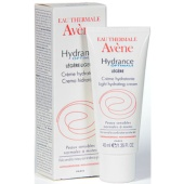 Avene Crema Hidratante Hydrance Optimale Ligera 40 ml Botica Digital